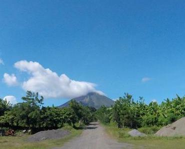 Die zwei Vulkane der Isla de Ometepe