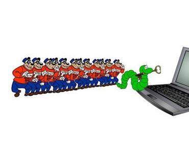 Erpressungstrojaner Goldeneye nutzt Daten vom Arbeitsamt