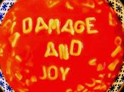 Jesus Mary Chain: Buchstabensuppe