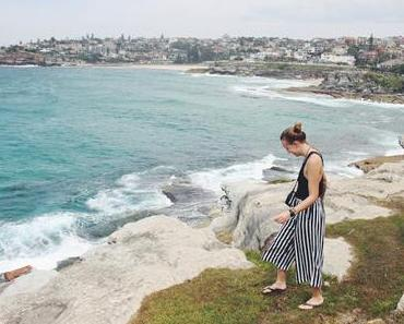 OOTD: Sculptures By The Sea