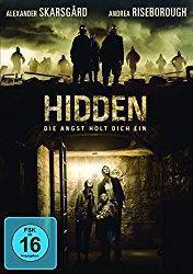 Hidden – Die Angst holt dich ein (2015)