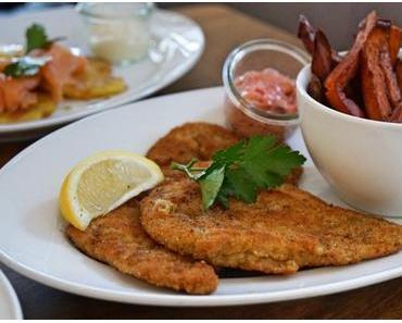 Neueröffnung: HeimWerk Schwabing – heimatliches Fast Slowfood - - klassische Küche in völlig neuem Stil