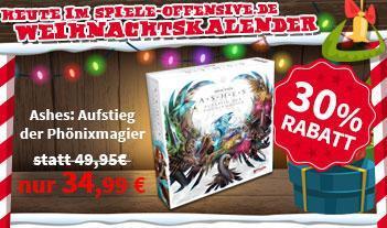9.Tag - Spiele-Offensive Adventkalender 2016