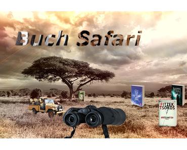 [Aktion] Buch Safari #56 ~ Sternenwald