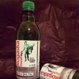 Rogaska Donat Mg –  Magnesiumwasser für müde Knochen