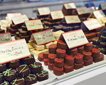 CHOCION FINEST CHOCOLATE in Haidhausen & Ottobrunn - Heaven on Earth