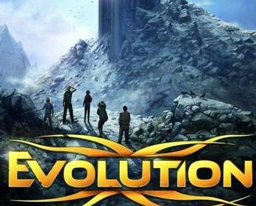 [Rezension] Evolution- Der Turm der Gefangenen - Hörbuch