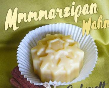 Mmm-Marzipan Wahn, Bodymelt zum Fest