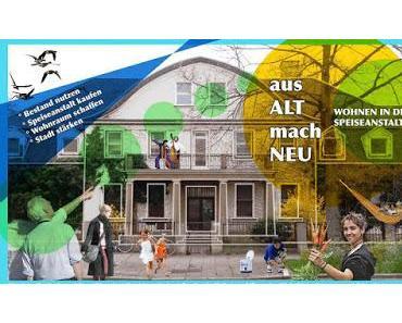 Aufruf bei Change für Stuttgart: Wohnungen statt Gewerbe