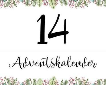 Adventskalender 14: Ankerkraut Gewürze