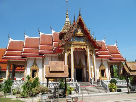 tempel rund