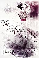 [Buchvorstellung & Blick ins Buch] Jessica Raven - The Music in Me
