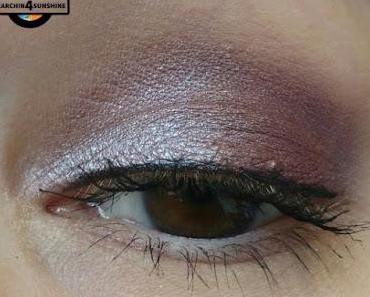 [Eyes] MetalMatte eyeshadow palette (2) von Kat Von D