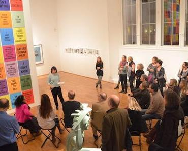 Street Philosophy in der Villa Stuck – Was war das für ein Workshop?