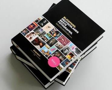 225 Fotografen auf 672 Seiten in einem 4,5 kg Bildband