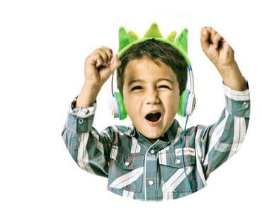 BOOM Nr.16 – wir verlosen 4 coole IFROGZ Kopfhörer für Kinder!