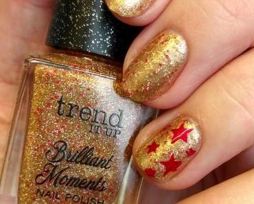 [Nails] trend IT UP Brilliant Moments NAIL POLISH 020