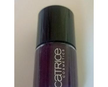 Catrice Ultimate Nail Lacquer 121 Plump Around