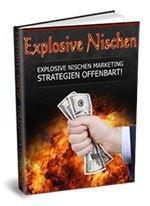 Explosive Nischen PLR