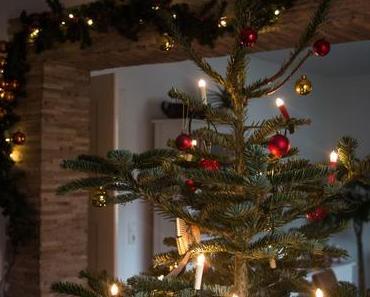 Eine langjährige Tradition: der Tannenbaum