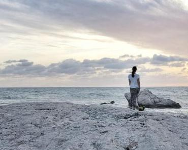 Zypern – Als Schutzgöttin dem Meer entgegen