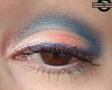 [Eyes] MetalMatte eyeshadow palette (3) von Kat Von D