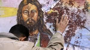 """Zahl der Christen im Irak von 1,5 Millionen auf 300.000 geschrumpft: Gläubige flüchten aus der """"Wiege der Christenheit"""""""