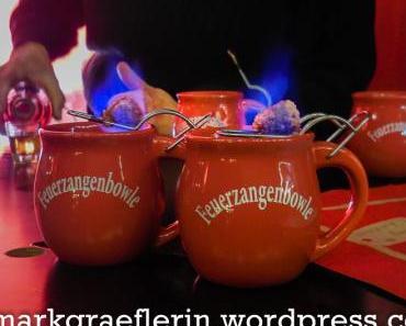 An der Eisbahn in Müllheim: After Work – Feuerzangenbowle und Chäsfondue im Chalet