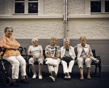 Mobile Freiheit für Senioren – welche Tarife und welche Handys