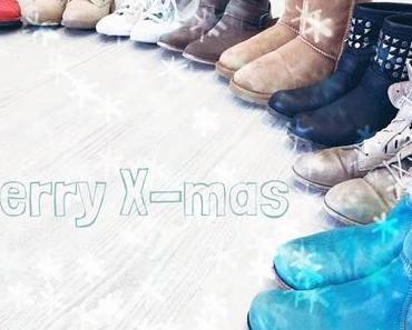 merry x-mas 2016 {weihnachten}