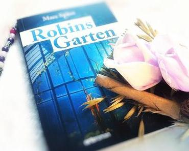 Robins Garten  Marc Späni