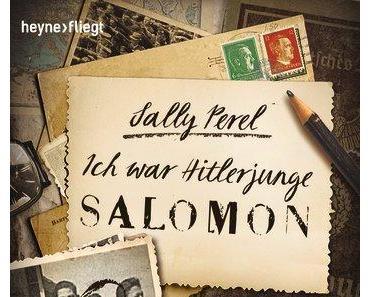 [Rezension ] ich war Hitlerjunge Salomon