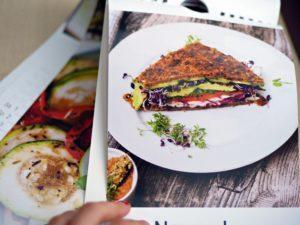 Küchenkalender mit eigenen Fotos +++ tägliche Motivation +++ 40% Rabatt