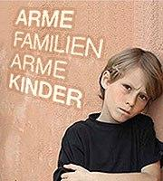 Circa 2,5 Millionen Kinder in Deutschland leiden unter Armut