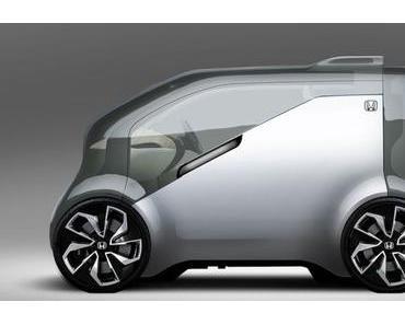Selbstfahrende Autos: Honda will mit Waymo von Google zusammenarbeiten