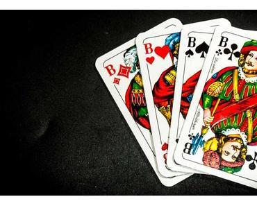 Tag des Kartenspiels – der amerikanische National Card Playing Day