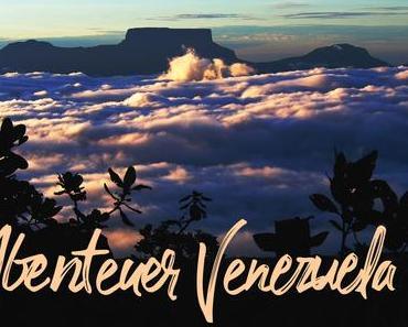 Abenteuer Venezuela: Ein Land, so abwechslungsreich wie ein Kontinent