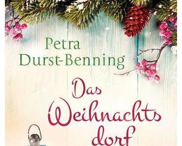 """[LESEEINDRUCK] """"Das Weihnachtsdorf"""" (Band 2)"""