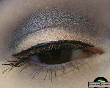 [Eyes] essence WINTER glow loose eyeshadow 02 STONECOLD & 03 GLEAMING IN THE WINTER SUN