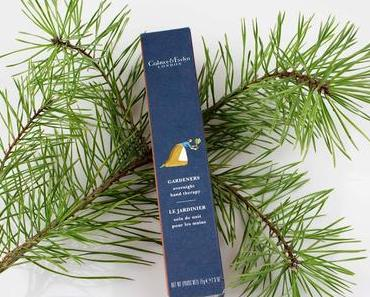 Crabtree & Evelyn // Gardeners Overnight Hand Therapy Handcreme