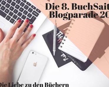 [Blogparade] Buch-Jahresrückblick 2016
