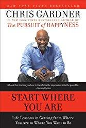 "Lesetipp: ""Start Where You Are"" (Chris Gardner)"