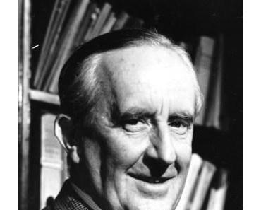 125 Jahre J. R. R. Tolkien + Das Tolkien Lesejahr