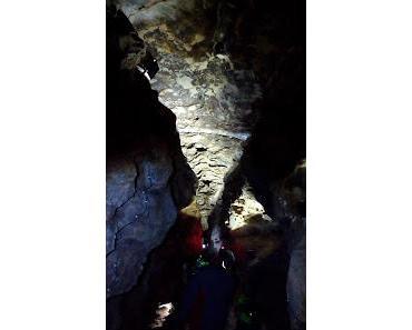 Die Kluterthöhle in Ennepetal