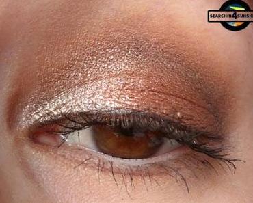 [Eyes] MetalMatte eyeshadow palette (5) von Kat Von D