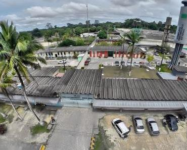 Das Massaker von Manaus und die nicht enden wollende Spirale der Gewalt