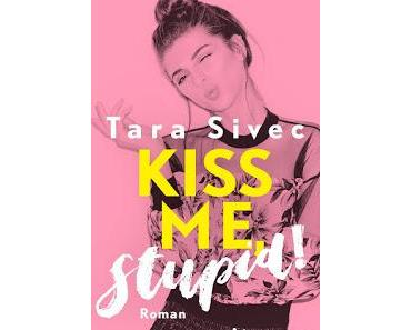 [Kurzrezension] Die-Chocolate-Lovers #1 - Kiss me, Stupid! > ABBRUCH nach 250 Seiten (von 416)!!!