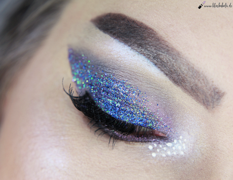 |Look| Glitter for Magimania & Vote for me lol