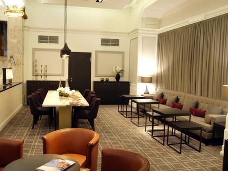 Ein Wochenende im Reichshof Hamburg – oder: wie ich das Beste Hotel für mich finde