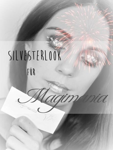 Boom boom boom, even brighter than the moon... | Silvesterlook für Magimania